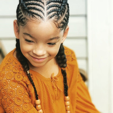 Georgia Elementary School Criticized For Poster Showing 'Inappropriate' And 'Appropriate' Hairstyles