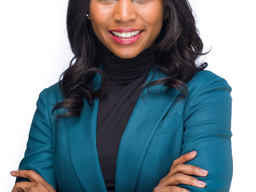 Aerospace engineer and TEDx Speaker to Deliver Keynote Address at the 3rd Annual YWISTEM Conference