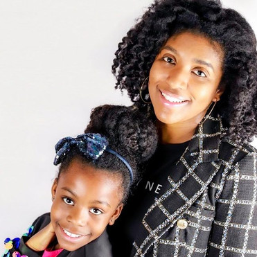 This Mother-Daughter Duo Created  a Mobile Gaming App Designed to Empower Black Girls
