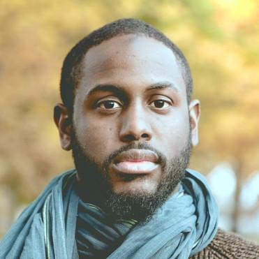 """Kwanzaa Day 4: Poet Tariq Touré releases first Children's Book, """"David's Dollar"""""""