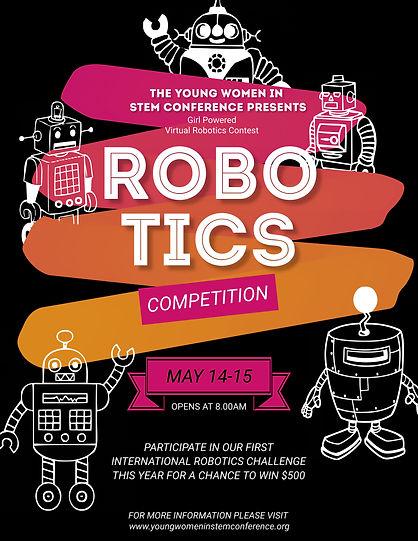 Copy of Robotics Competition Boot Camp F