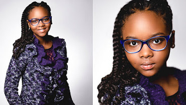 At 8-Years Old, She Was Already Speaking 8 Languages and Playing 8 Instruments