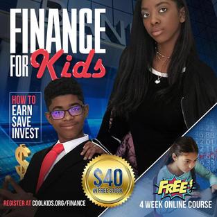 Cool Kids Fund