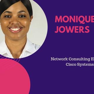 Monique Jowers
