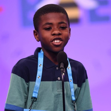 Bloomfield student named CT Spelling Bee champ