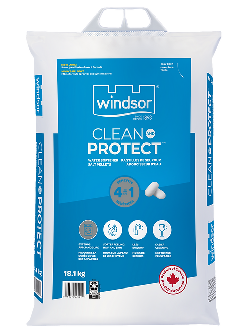 Windsor Clean and Protect