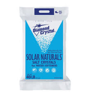 Diamond Crystal Solar Salt