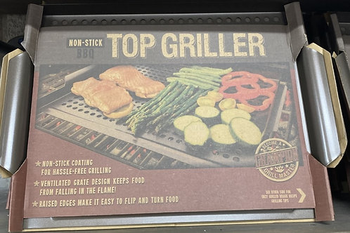 Non-Stock BBQ Top Griller