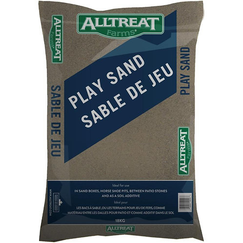 Play Sand (18kg)