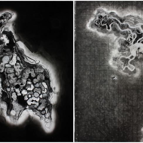 Materia Gris Materia Oscura (Polvo Eres y Polvo Serás)