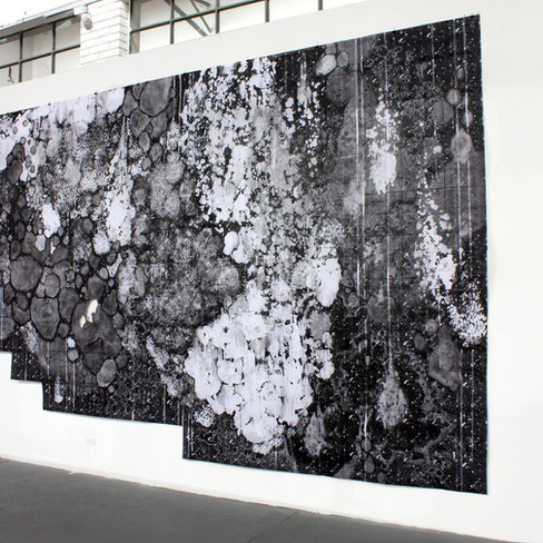 Materias Primas a Cielo Abierto     /     Raw Materials at Open Sky