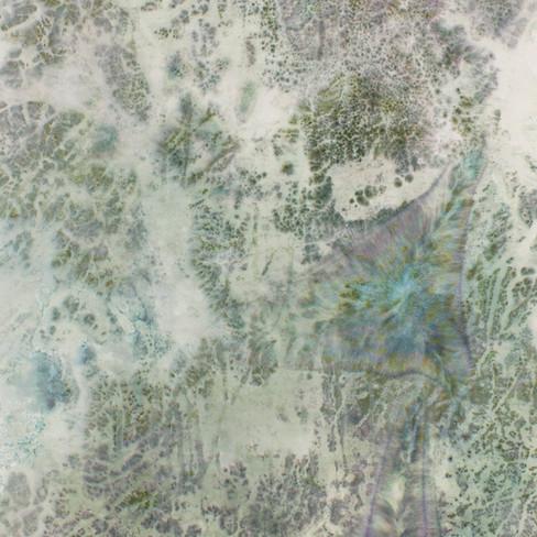 Aguas Subyacentes de Paisajes Subdesarrollados