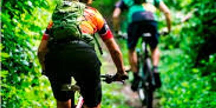 Mountain Bikers Weekend Retreat