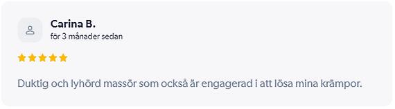 Pakviskliniken/recension/Mikael