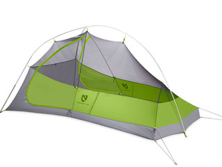 Nemo Hornet™ 2P Ultralight Backpacking Tent Review