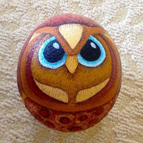 Owl Terra