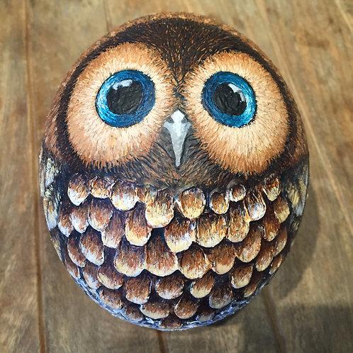Owl Pueo
