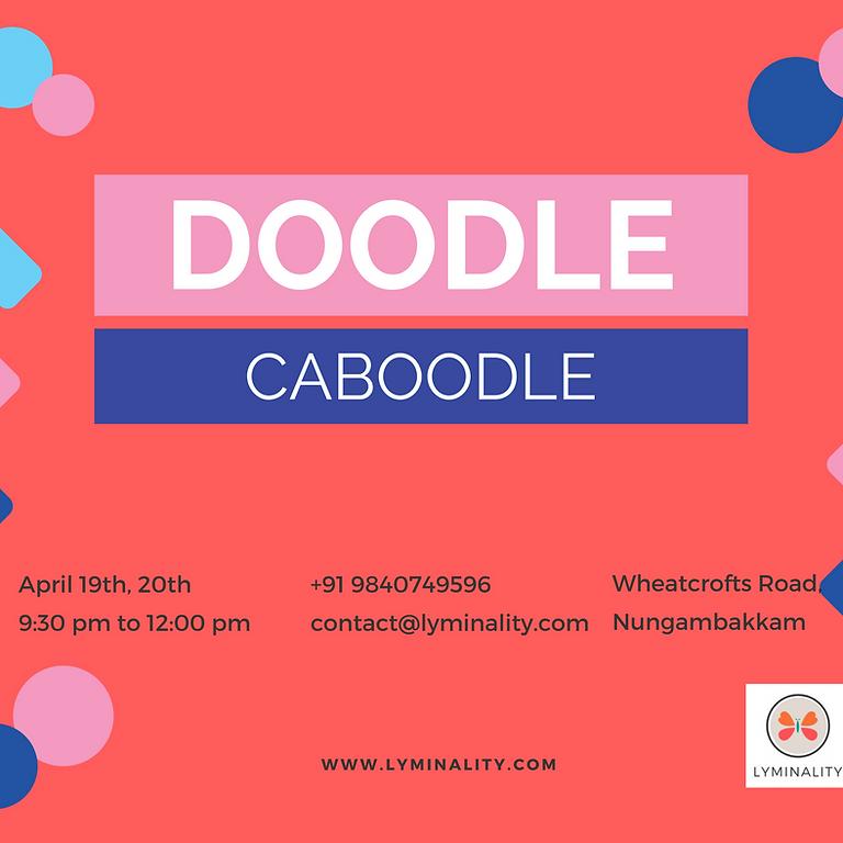Doodle Caboodle