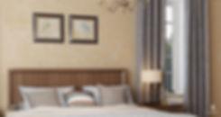 Спальня, фактура Венеция, цвет 8530
