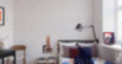 Спальня, фактура Лечче