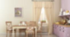 Кухня, фактура Бордо, цвет 51034