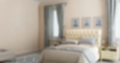 Спальня, фактура Турин, цвет 22028