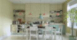 Кухня, фактура Таранто