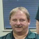 Treasurer Mike Toth