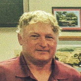 Director Jeff Gardner