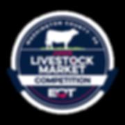 Junior Livestock Market Competition Logo