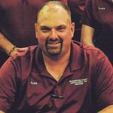 President Todd Richards
