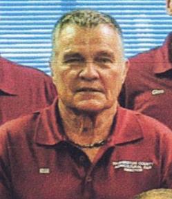 Director Bill McGowan