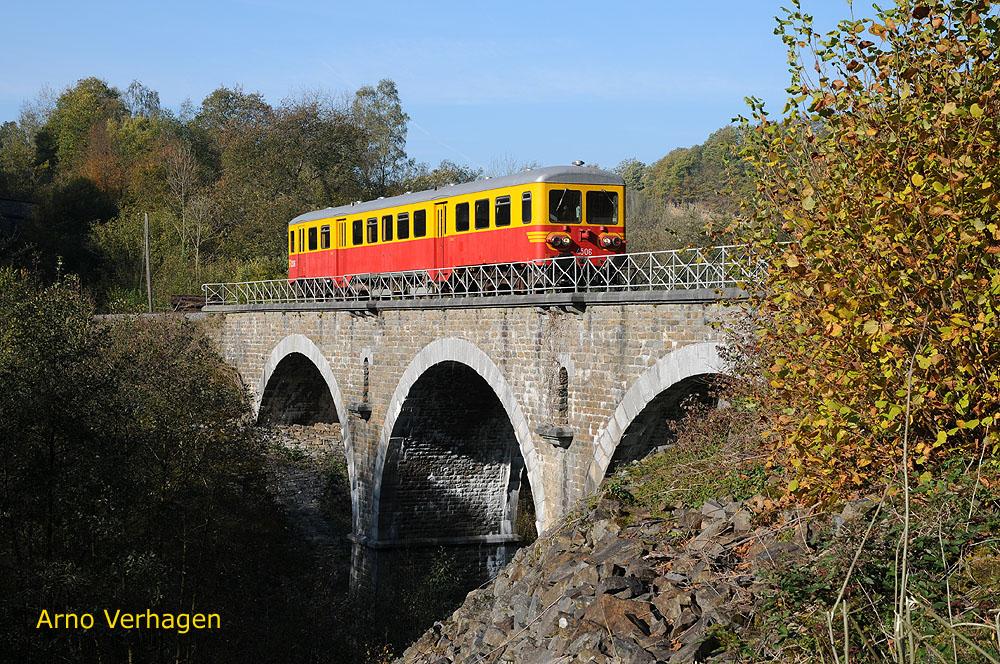 durnal train