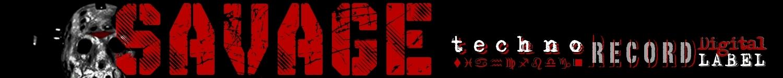 Savage Techno Record Label