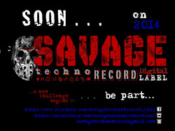 Savage Techno Records