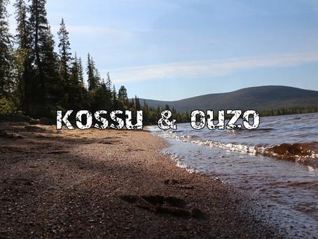 """""""Buchmusik"""" zu KOSSU & OUZO"""