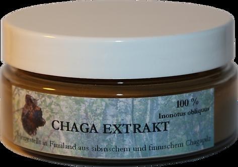 Chaga Extrakt / Instant Chaga 50 Gramm