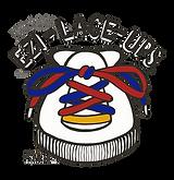 EZI-LACE-UPS™ LOGO