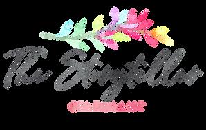 The Storyteller Celebrant_Main Logo.png