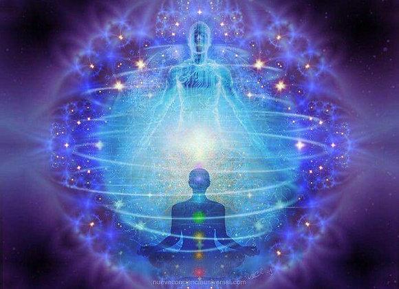 Half Hour Mind Body and Spirit Alignment