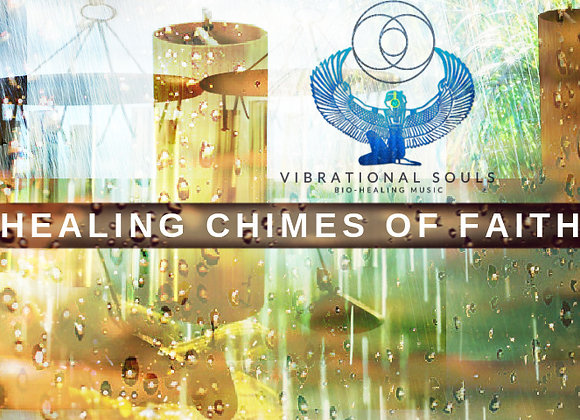 Healing Chimes Of Faith