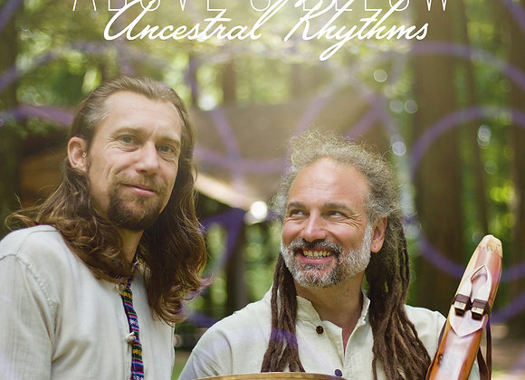Ancestral Rhythms ft. Vibrational Souls & AHME