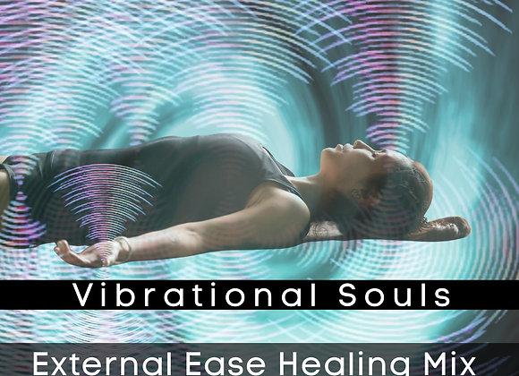 Internal Transformation & External Ease Healing Mix