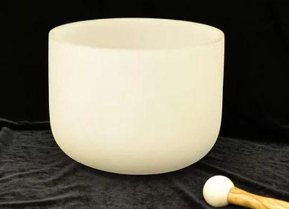 "8"" Singing Bowl Special"