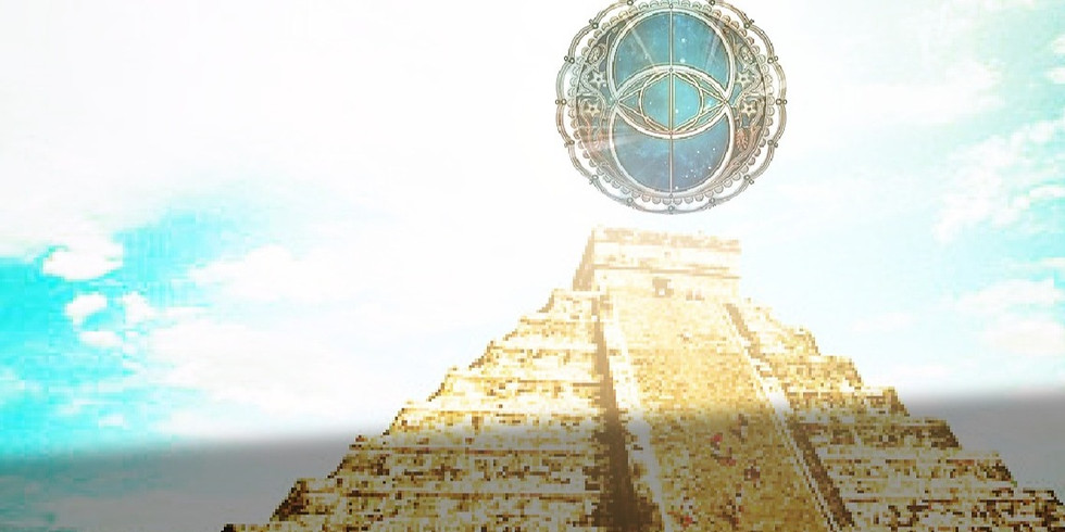The Palanque Pyramid Activations