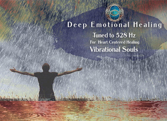 Deep Emotional Healing
