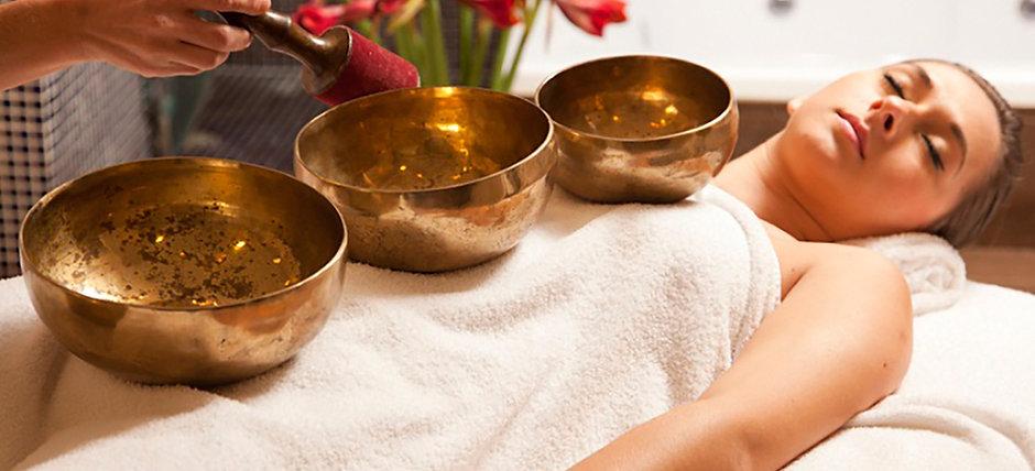 Intro to Sound Healing w/ Singing Bowls