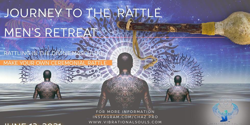 Journey To The Rattle Men's Retreat