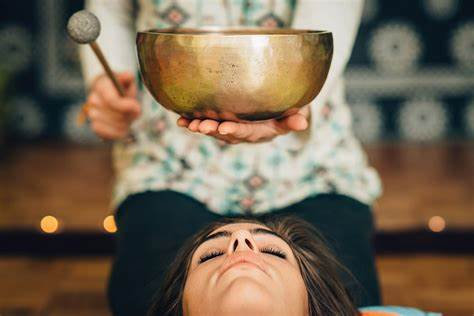 Singing Bowl Workshop Part 1 — Playing with Ease & Love