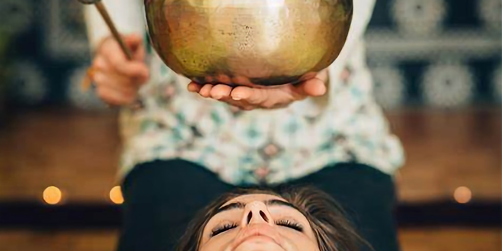 On-line Singing Bowl Workshop part 1- Playing with Ease & Love